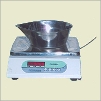 Counter Front back 30kg Weighing Scale