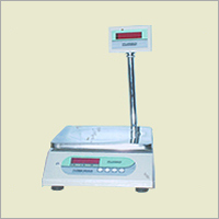 30kg 250x300mm Weighing Scale