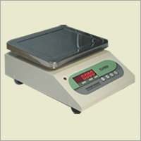 T-tt 5kg 2548 Metal Weighing Scale