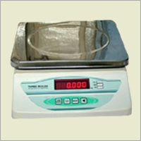 Abs Front Rear Weighing Scale