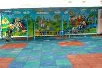 Play Area Tile