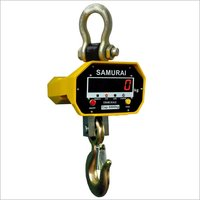 Digital Crane Weighing Scale