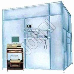 3 Meter Cube Density Test Apparatus