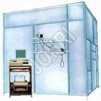 3 Meter Cube Density Test Apparatus