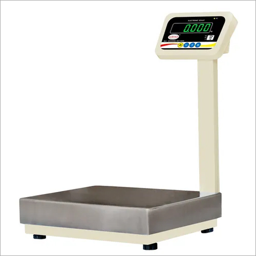 Bench Scale