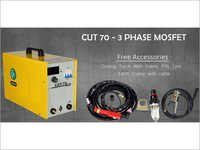 Three Phase Plasma Cut Inverters