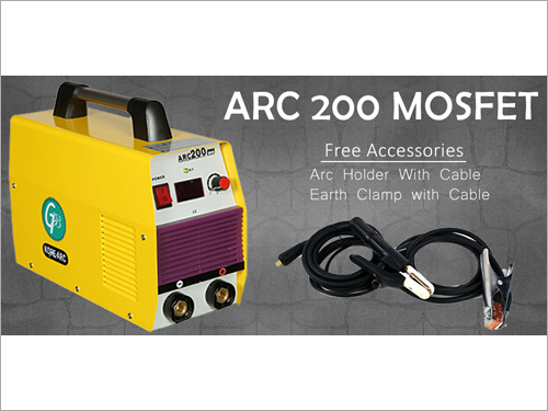 Mosfet ARC Welding Machines