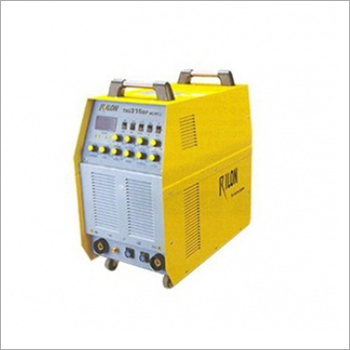 AC And DC Welding Machine