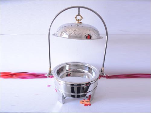 Steel Chef Dish Warmer