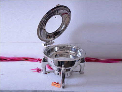 Stainless Steel Dish Warmer