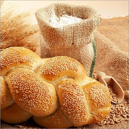 Wheat Grain Flour