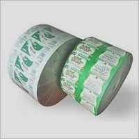 Milk Pouch Film Roll