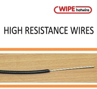 HIGH RESISTANCE WIRES