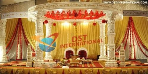 Indian Wedding Mandap Manufacturer