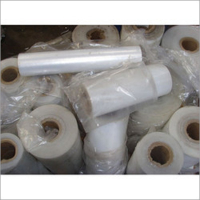 Printed LDPE Film