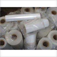 Printed LDPE Film