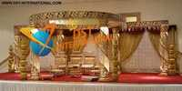 Wedding Zali Mandap