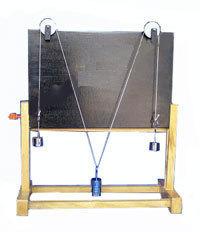 Link Polygon Apparatus