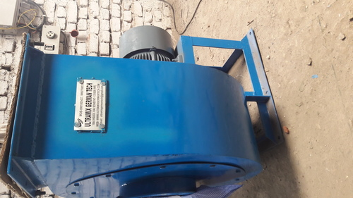 Heavy Duty Centrifugal Blowers