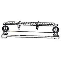 Parallel Forces Apparatus (Tubular Spring Balance)