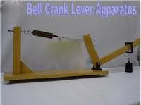 Bell Crank Lever