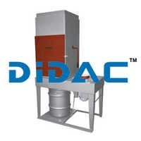 Dust Wood Dust Control Unit