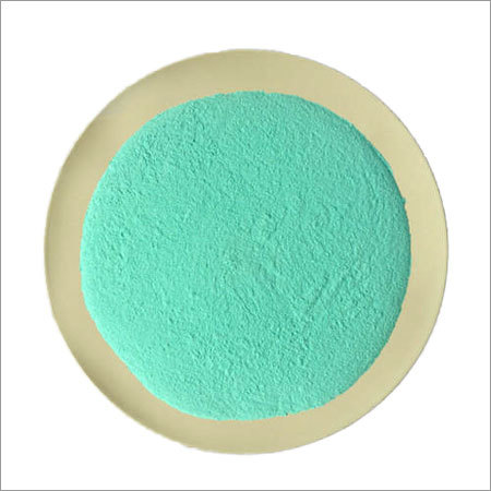 Sulphonated Melamine Formaldehyde Powder