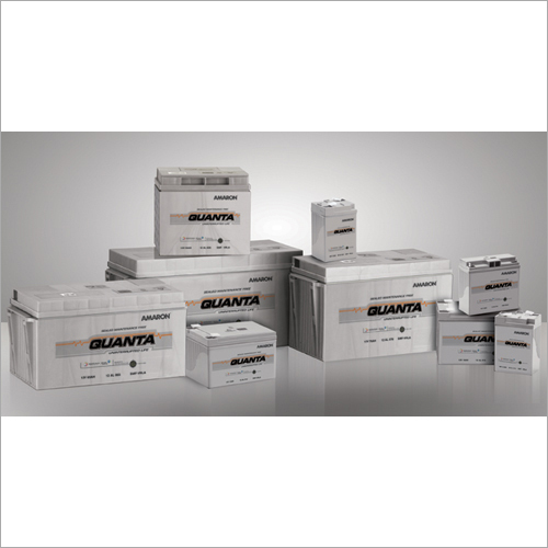 Batteries for UPS Backup