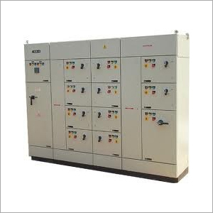 Electric Panels and Infrastructure
