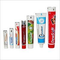 Laminated Pharma Tube