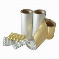 Aluminium Medicine Packaging Foil