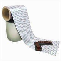Printed Blister Foil