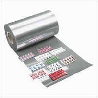 PVC Pharma Foil