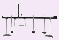 Laboratory Shear Force Apparatus