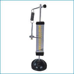 Laboratory Hook's Law Apparatus