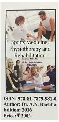 Sports Medicine, Physiotherapohy & Rehabilitation