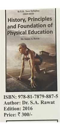 History , Princilap & Foundation of Physical Edu.