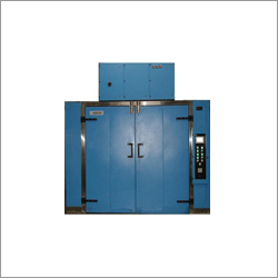 Tyre Electric Curing Chamber