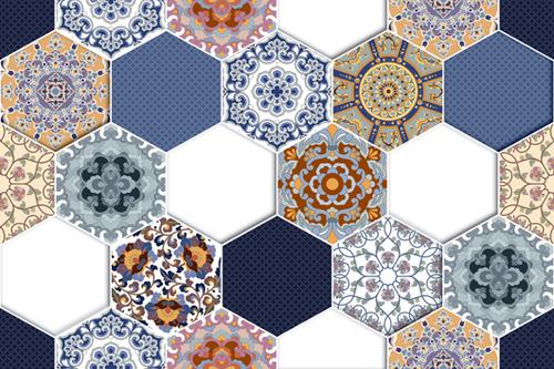 Textured Wall Tiles