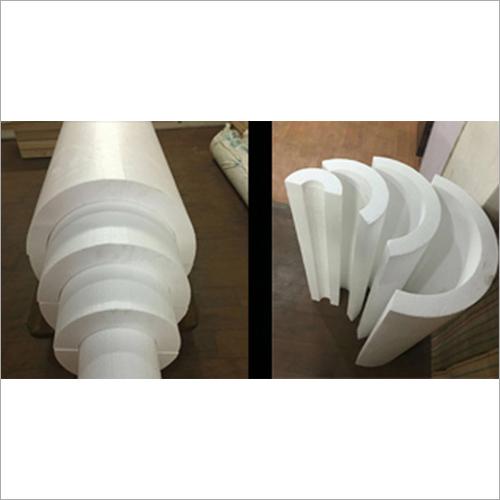Shriya Thermocol Pipe Section