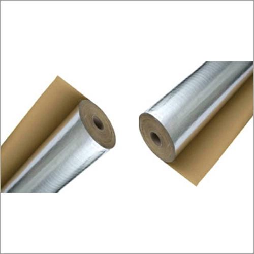 Aluminium Craft Paper