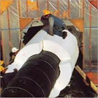 Thermocol Insulation For Pipe