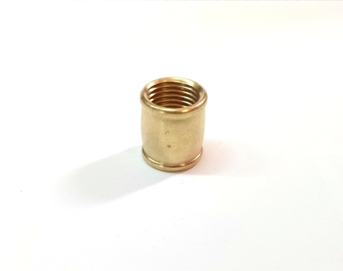 Brass Cluster Coupling