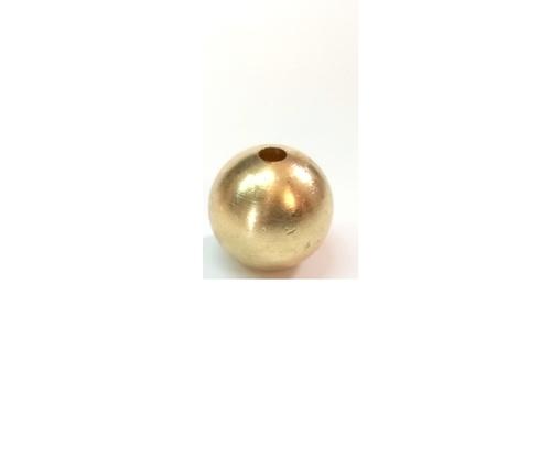 Brass Balls Finial