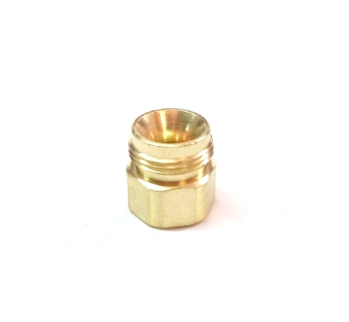 Brass Hose Threaded Fittings