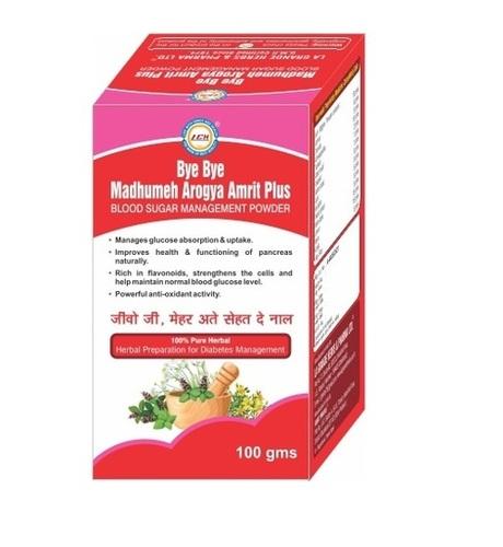 Anti Diabatic Powder