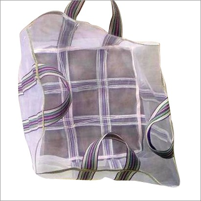 Tea Leaf Bag Fabric