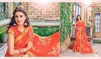 Ladies Partywear Saree