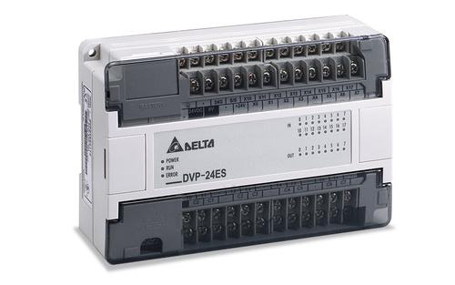 Delta Plc, DVP-ES Supplier in India