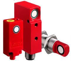 Leuze Ultrasonic Sensors